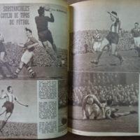 Diferencias substanciales impiden el cotejo de tipos de fútbol