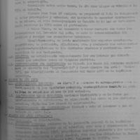 Resoluciones sancionadas por el interventor Dr. Juan Martín Oneto Gaona el 23 de diciembre de 1970