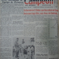 Se mantiene la cotización de Moreno; la Católica logró su pase por los 150.000 que lo negoció a Boca en 1949